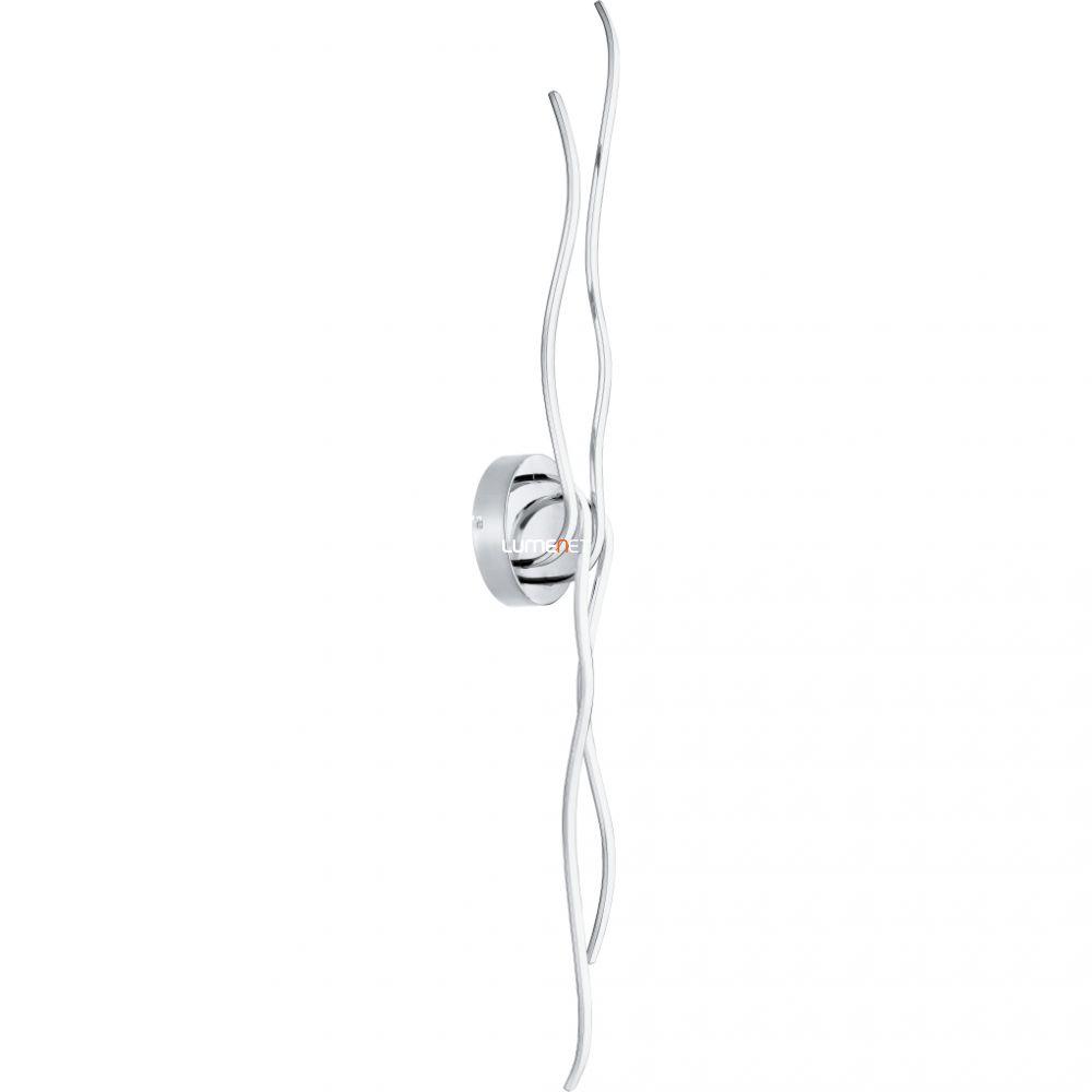 EGLO 31996 LED-es mennyezeti lámpa 40W króm/fehér Roncade