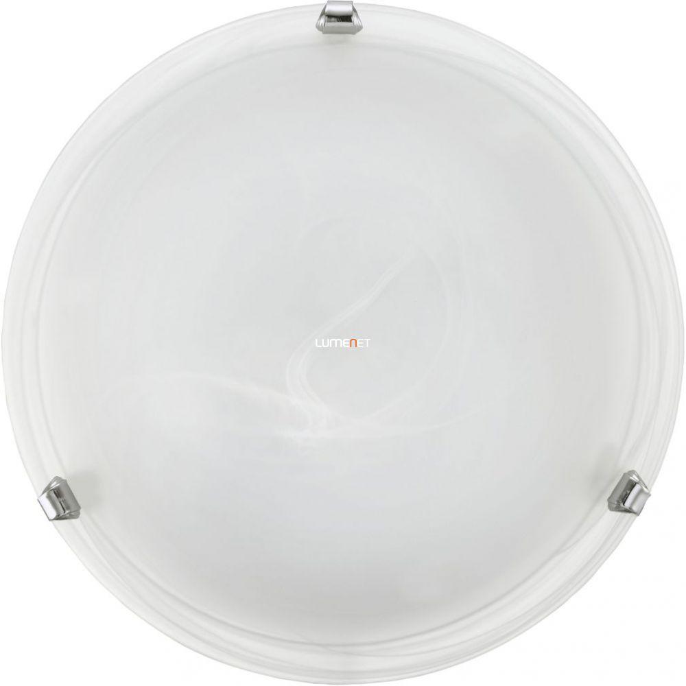 Eglo 7184 Salome mennyezeti lámpa 2xE27 max. 60W átm:40cm króm
