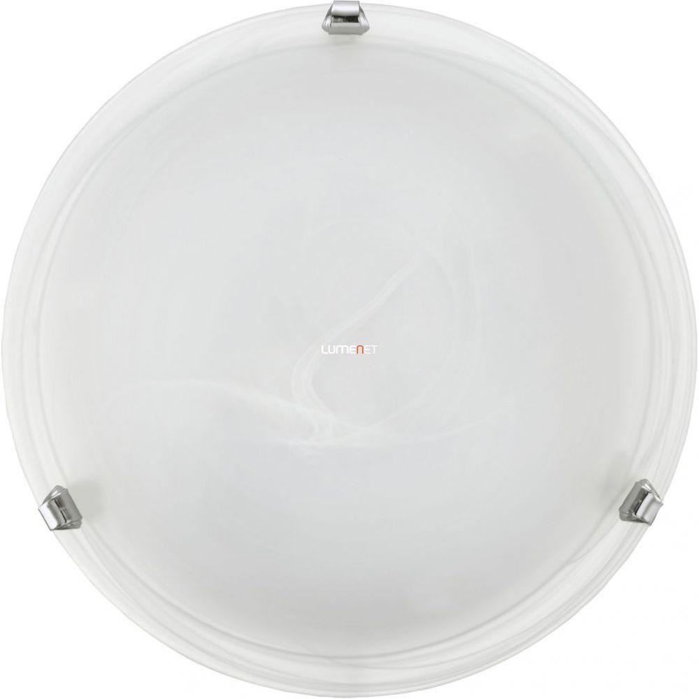 EGLO 7186 Mennyezeti lámpa 1xE27 max. 60W átm:30cm króm Salome