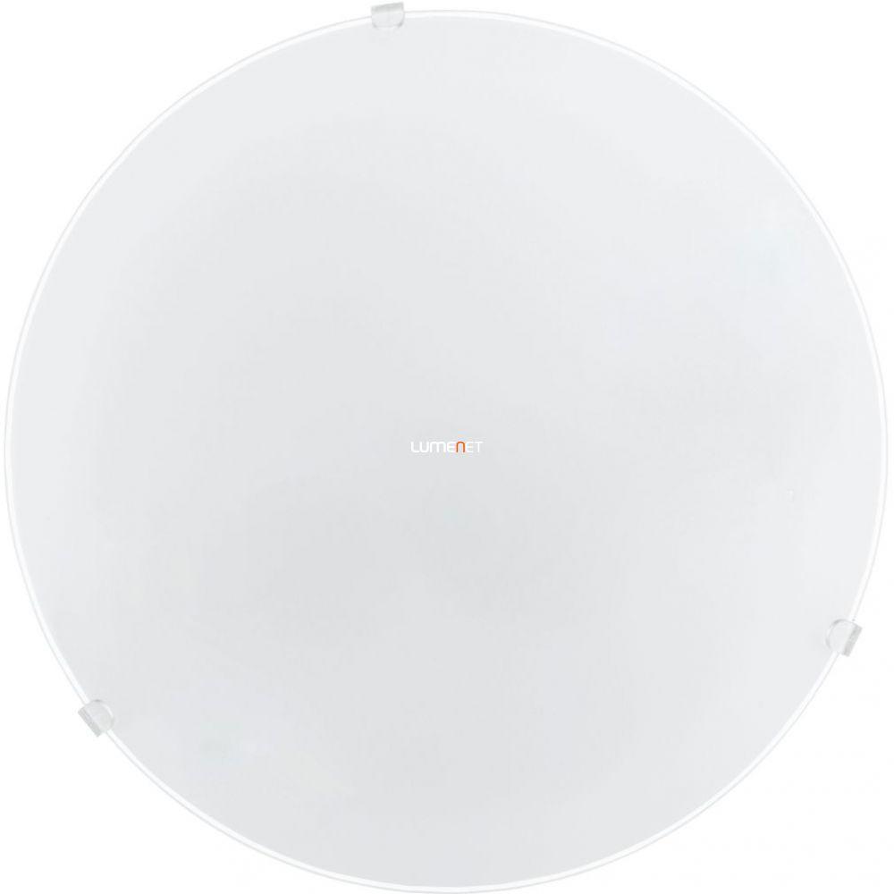 EGLO 80265 Mennyezeti lámpa 1xE27 max. 60W átm:24,5cm opál üveg Mars