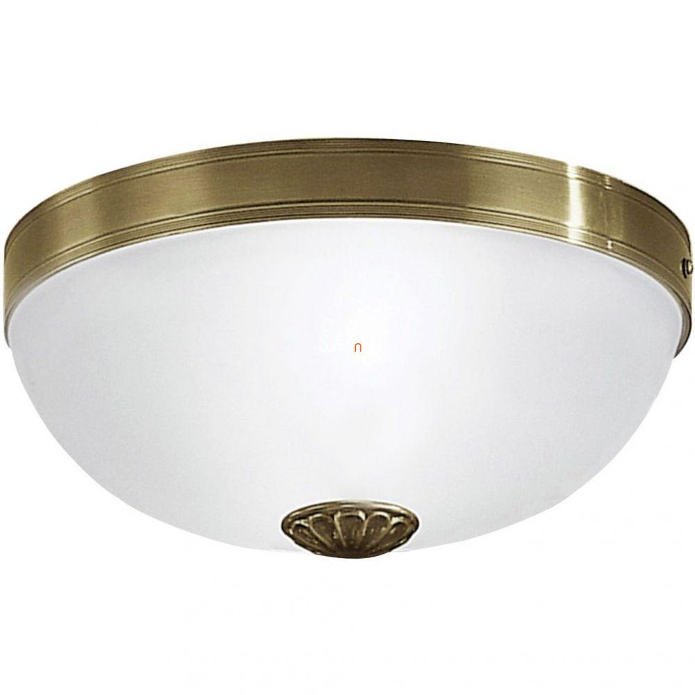 EGLO 82741 Mennyezeti lámpa 2xE27 max. 60W bronz Imperial
