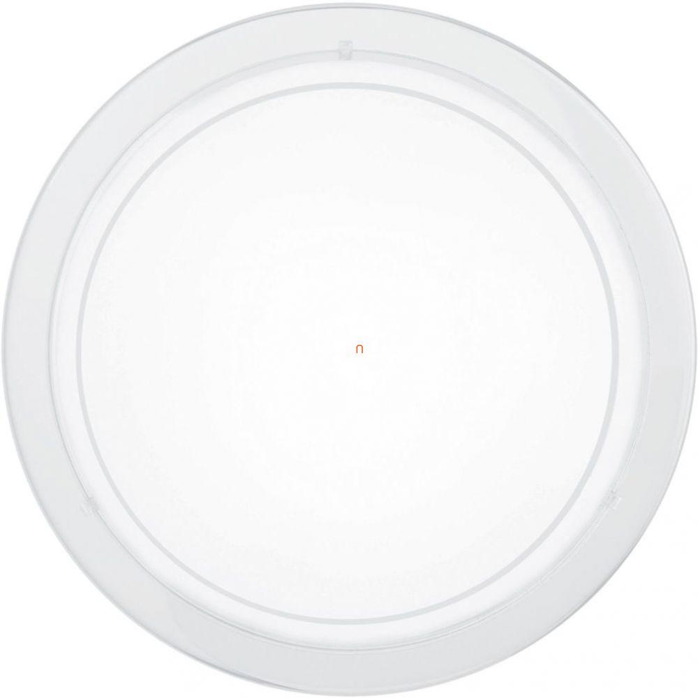 EGLO 83153 Mennyezeti lámpa 1xE27 max. 60W átm:29cm fehér Planet 1