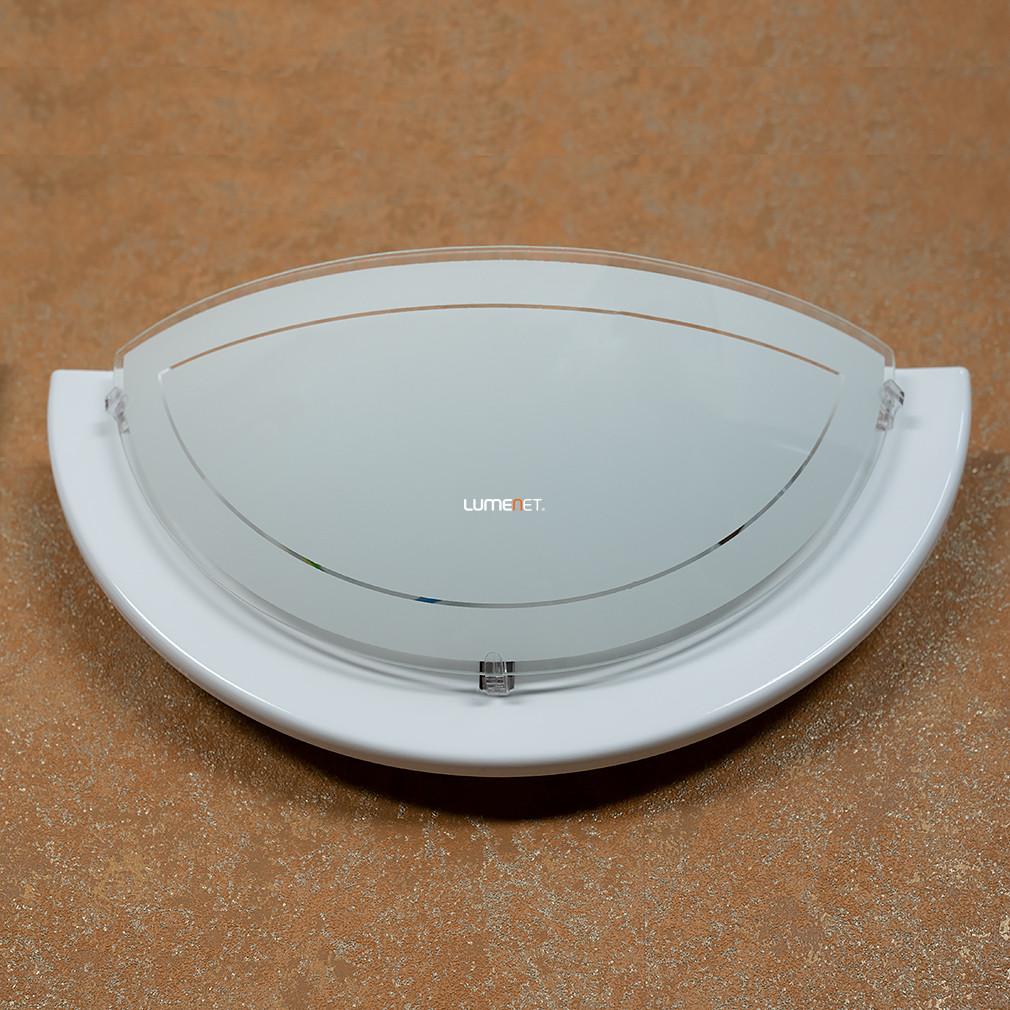 EGLO 83154 Planet 1 Fali lámpa 1xE27 max. 60W fehér
