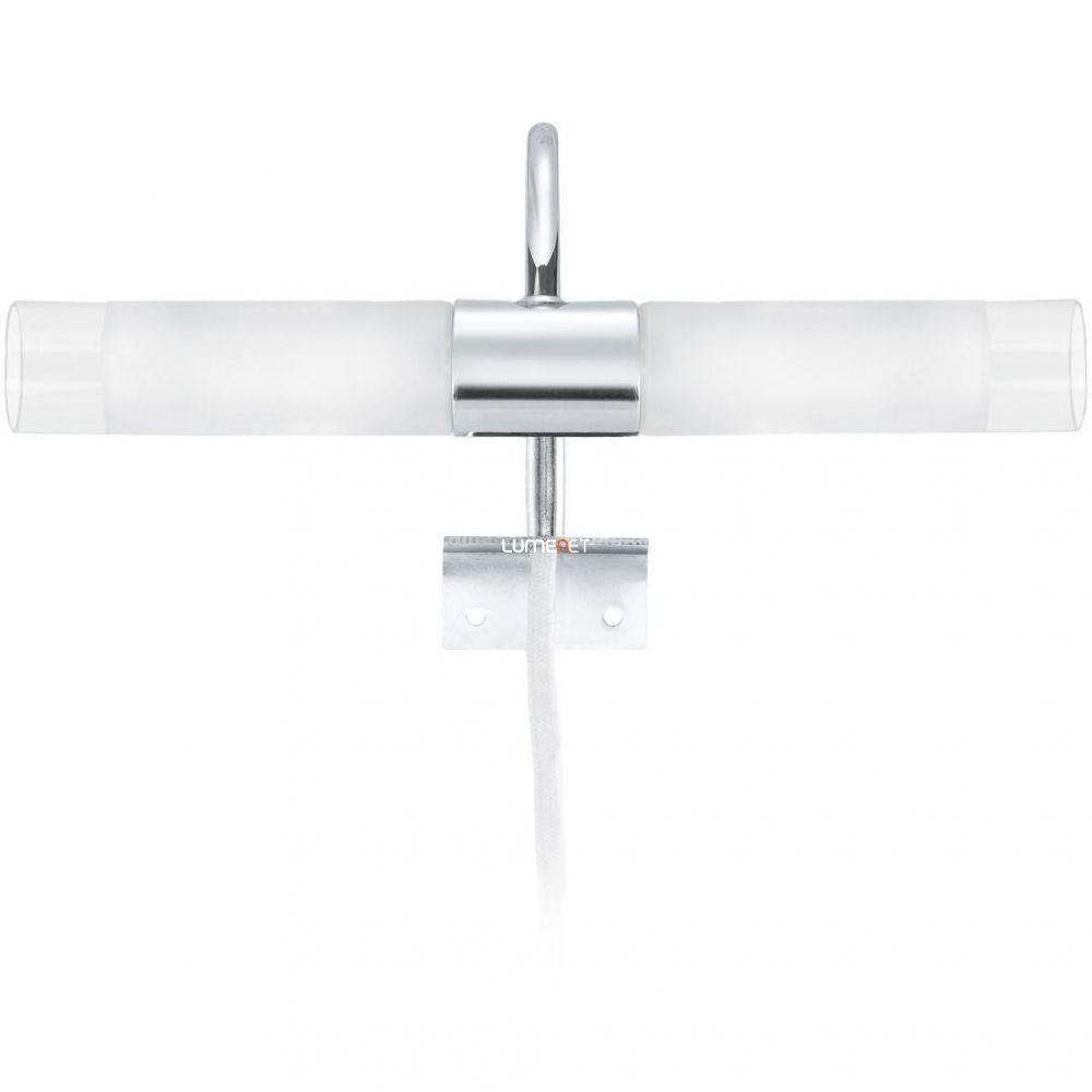 EGLO 85816 Tükörmegvilágító 2xG9 max. 33W króm/szatén Granada