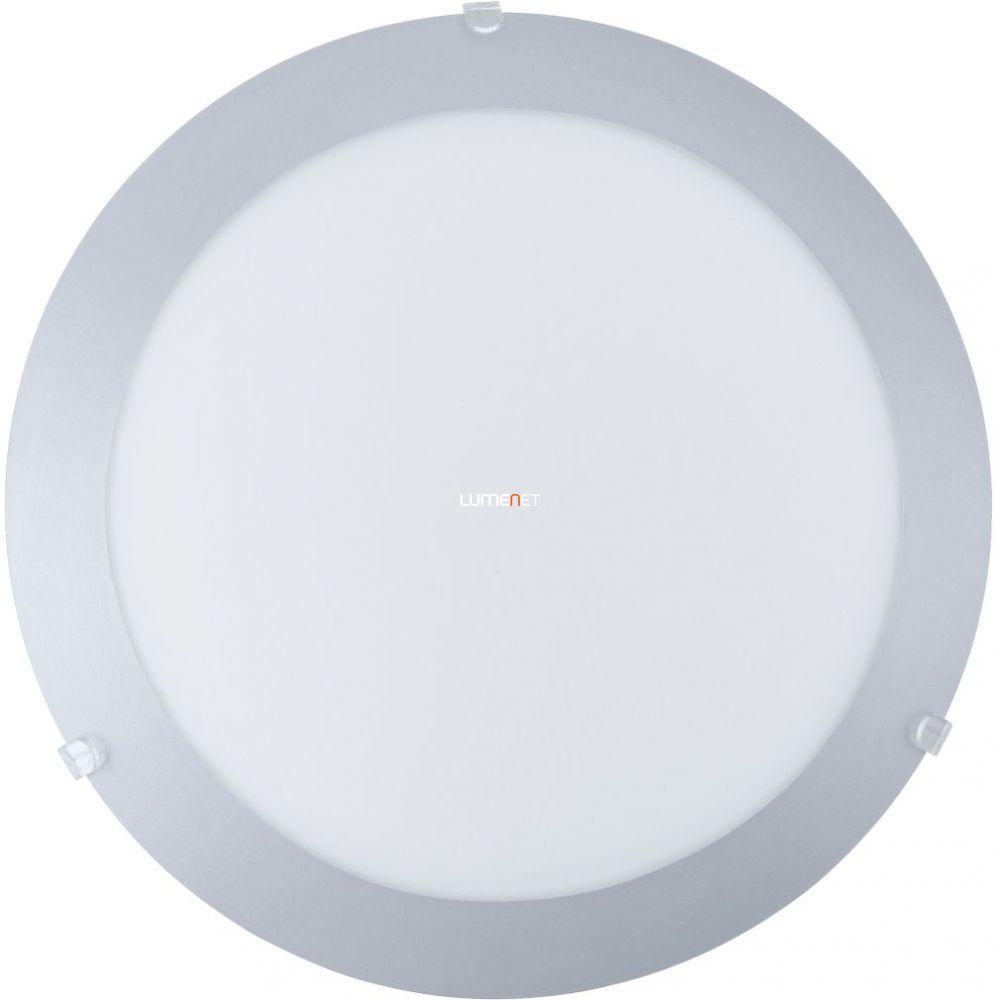 EGLO 89248 Fali/Mennyezeti lámpa 1xE27 max. 60W ezüst szélű Mars 1