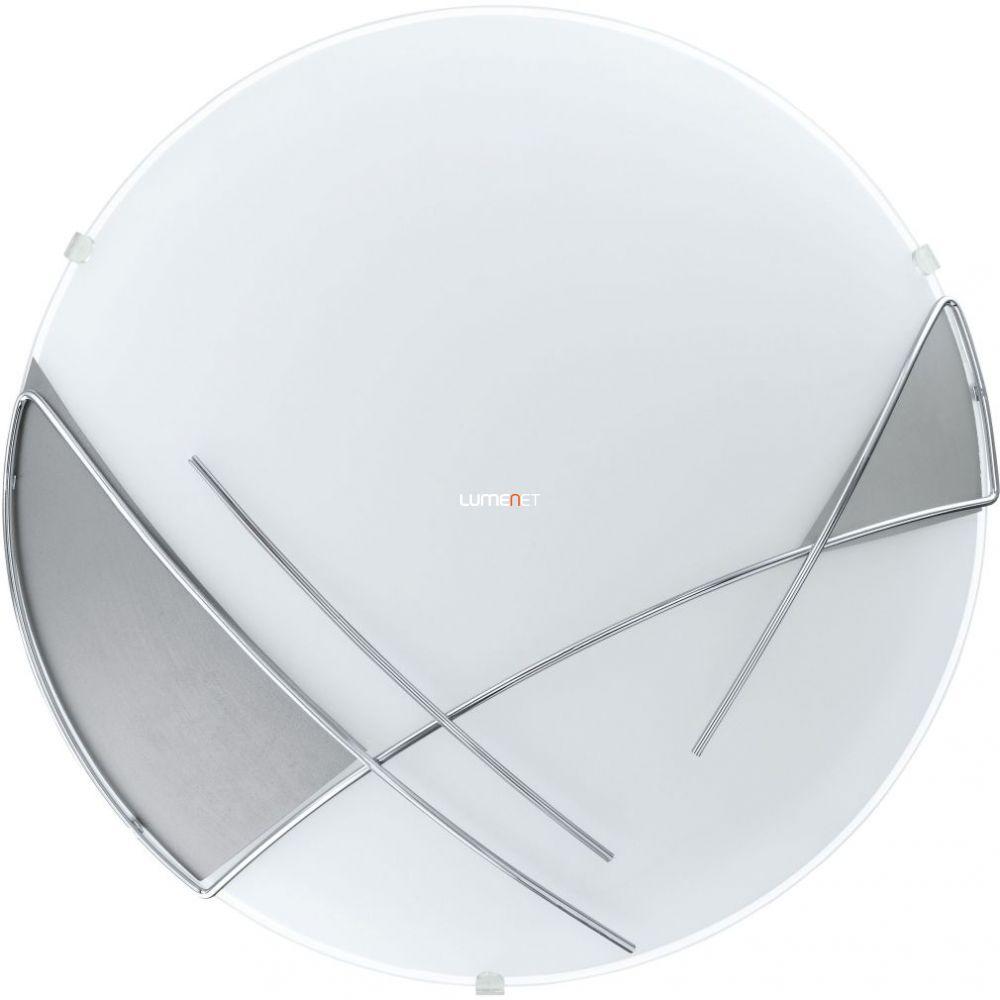 Eglo 89758 mennyezeti 1xE27 max. 60W króm/ezüst szín Raya