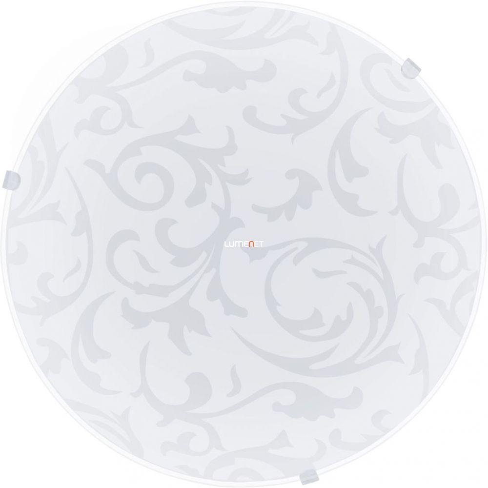 Eglo 91236 Mars fali/mennyezeti lámpa 1xE27 max. 60W 25cm, Amadora minta