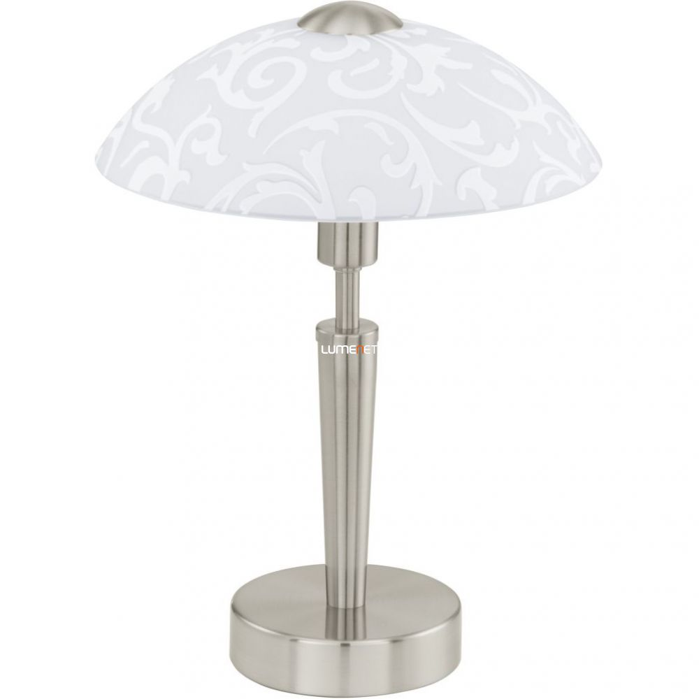 Eglo 91238 Solo asztali lámpa 1xE14 max.60W