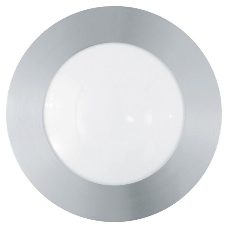EGLO 92097 LED-es Mennyezeti lámpa 18W króm/fehér Calvin