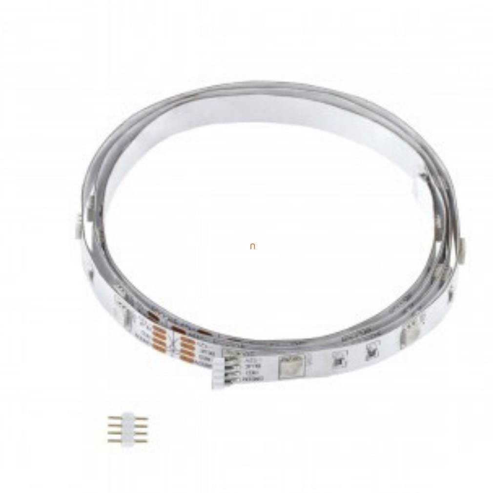 EGLO 92372 LED szalag műanyag bevonat nélkül 500cm, 300LED (24W) 6400K
