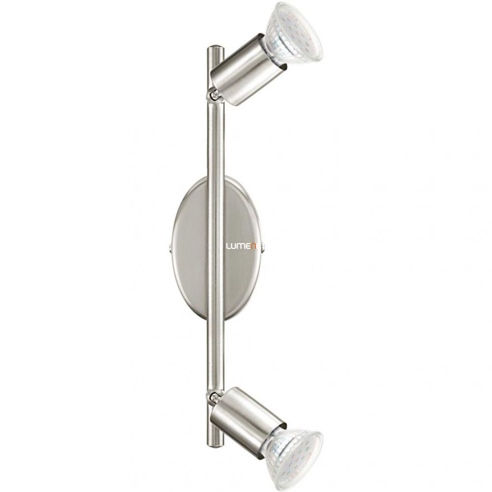 EGLO 92596 LED-es fali/mennyezeti GU10 2x2,5W BuzzLED