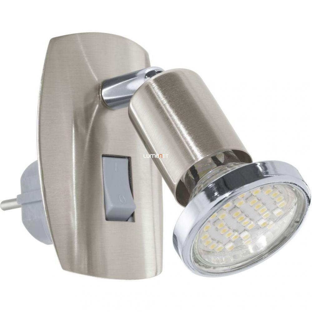 EGLO 92924 LED dugszpot GU10 2,5W 7x10cm fix Mini 4