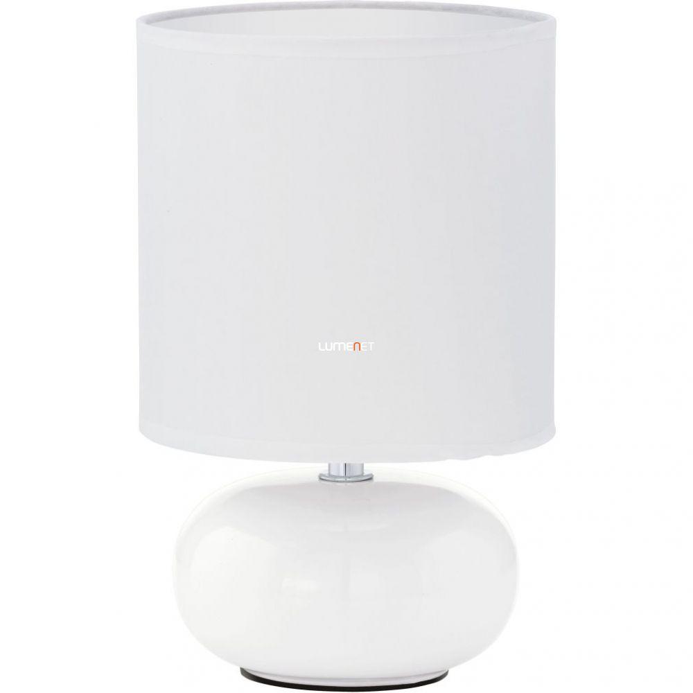 Eglo 93046 Trondio asztali lámpa 1xE14 max.40W