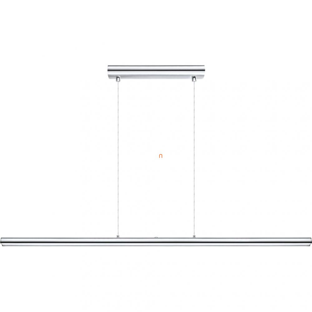 EGLO 93565 LED-es Függeszték 18W króm h:97cm Terros