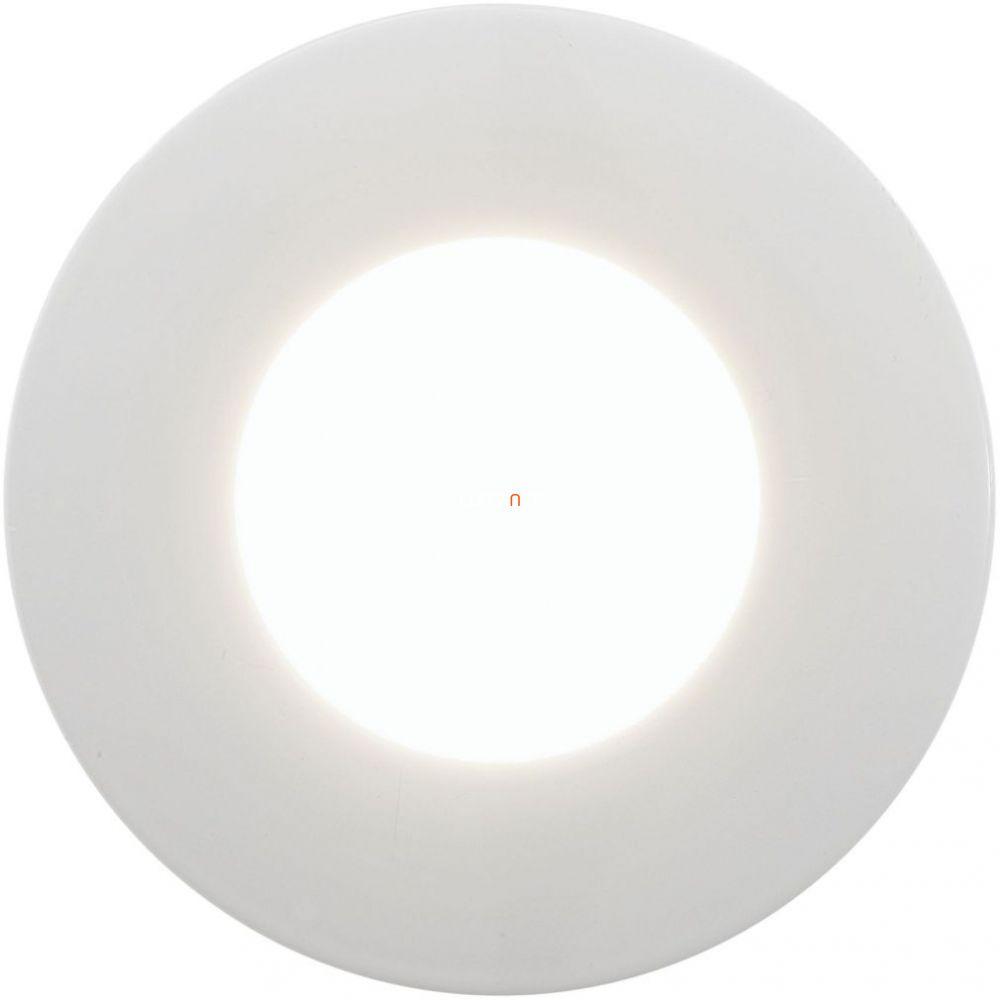 EGLO 94093 LED-es kültéri beépíthető GU10 1x5W IP65/IP20 fehér Margo