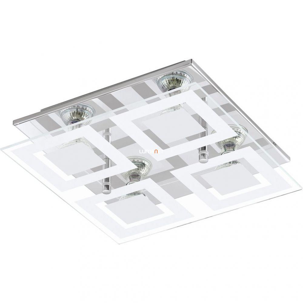 Eglo 94226 Almana mennyezeti spot 4xGU10 max.23W / 3W GU10-LED