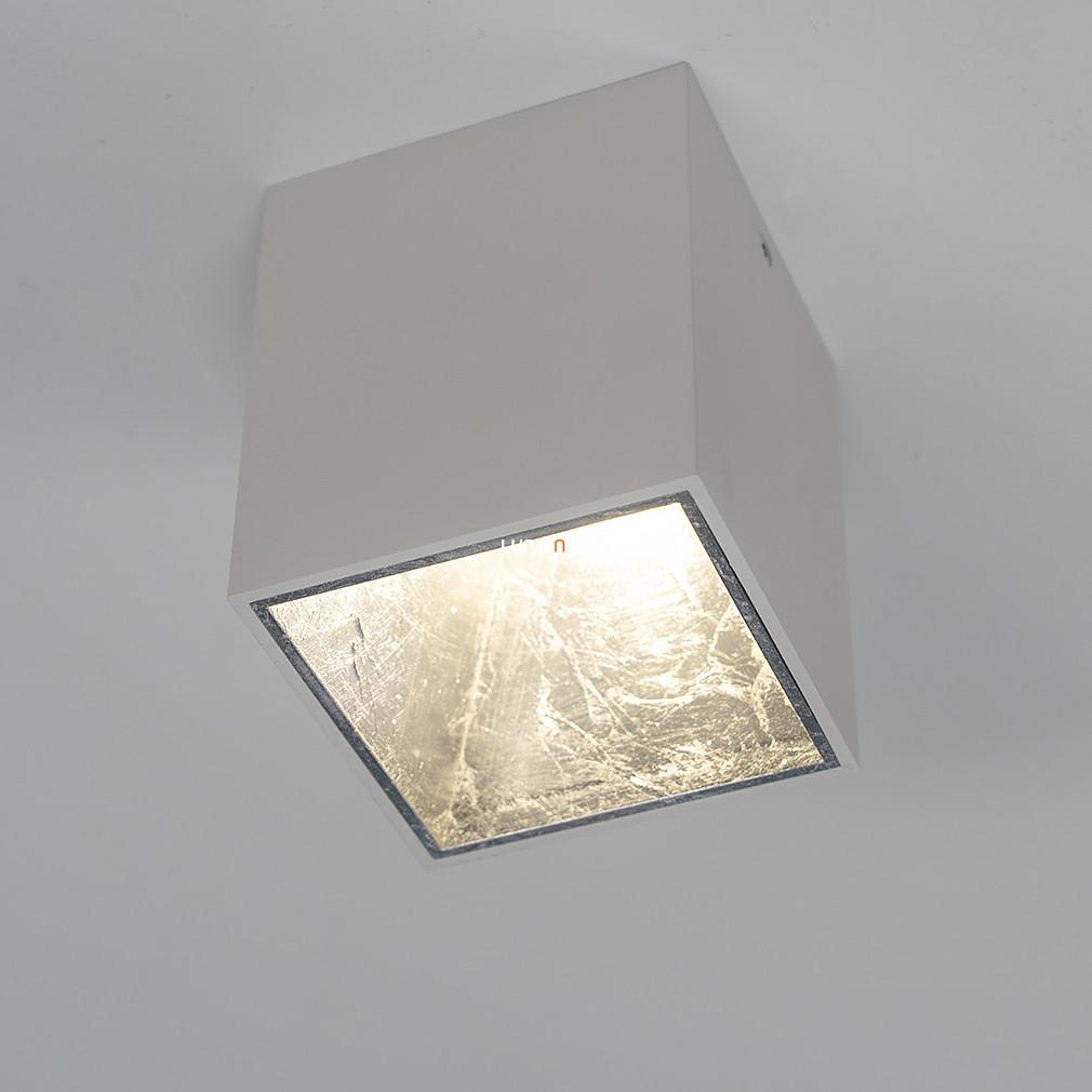 EGLO 94499 Led mennyezeti 1x3,3W fehér/ezüst Polasso