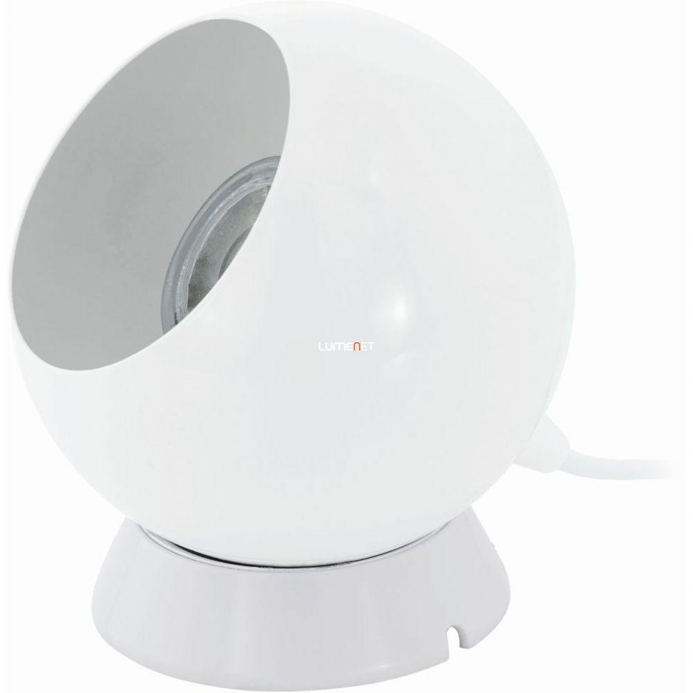 EGLO 94513 Led-es Asztali lámpa GU10 1x3,3W fehér Petto1