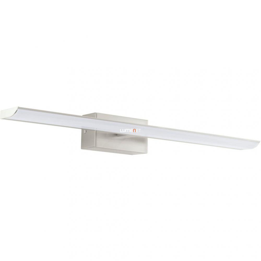 EGLO 94615 LED tükörmegvilágító 3x3,2W 900lm 60,5cm matt nikkel Tabiano