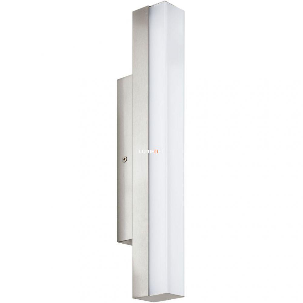 EGLO 94616 LED tükörmegvilágító 8W 770lm 35cm matt nikkel IP44 Torretta