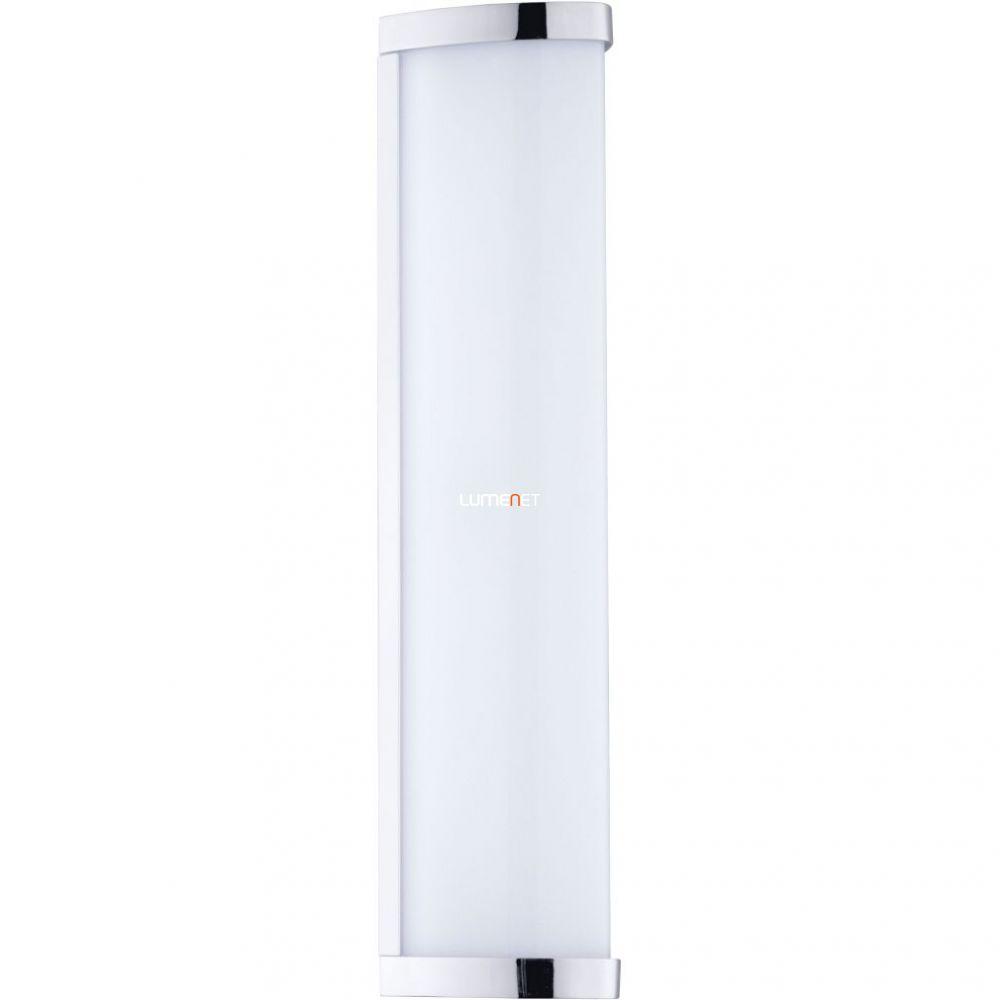 EGLO 94712 LED tükmegvilágító 8W 35cm króm IP44 Gita 2