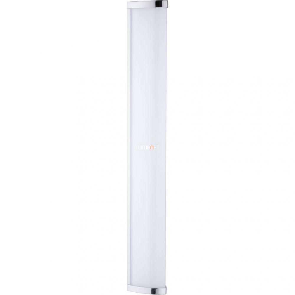 EGLO 94713 LED tükmegvilágító 16W 60cm króm IP44 Gita 2