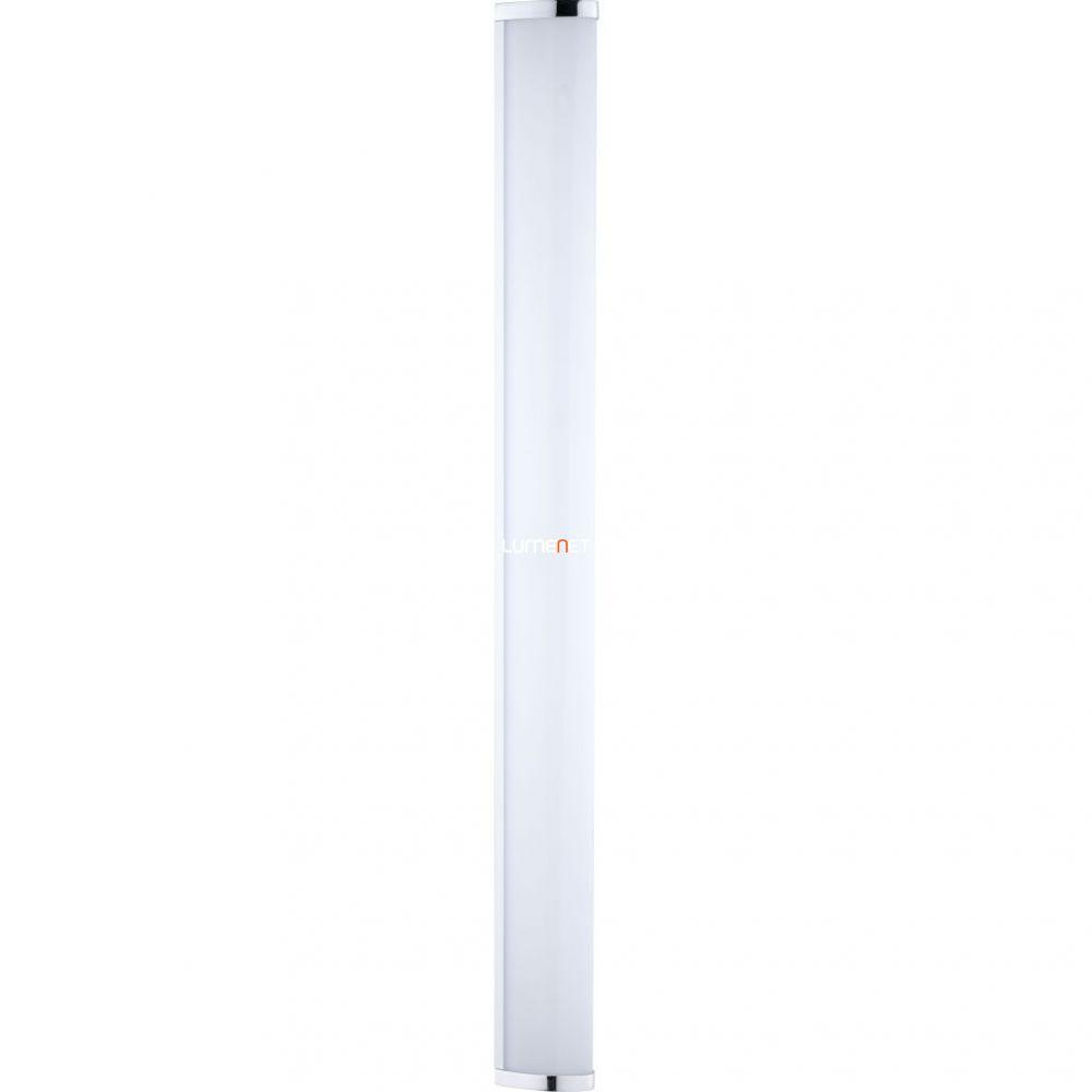 EGLO 94714 LED tükmegvilágító 24W 90cm króm IP44 Gita 2