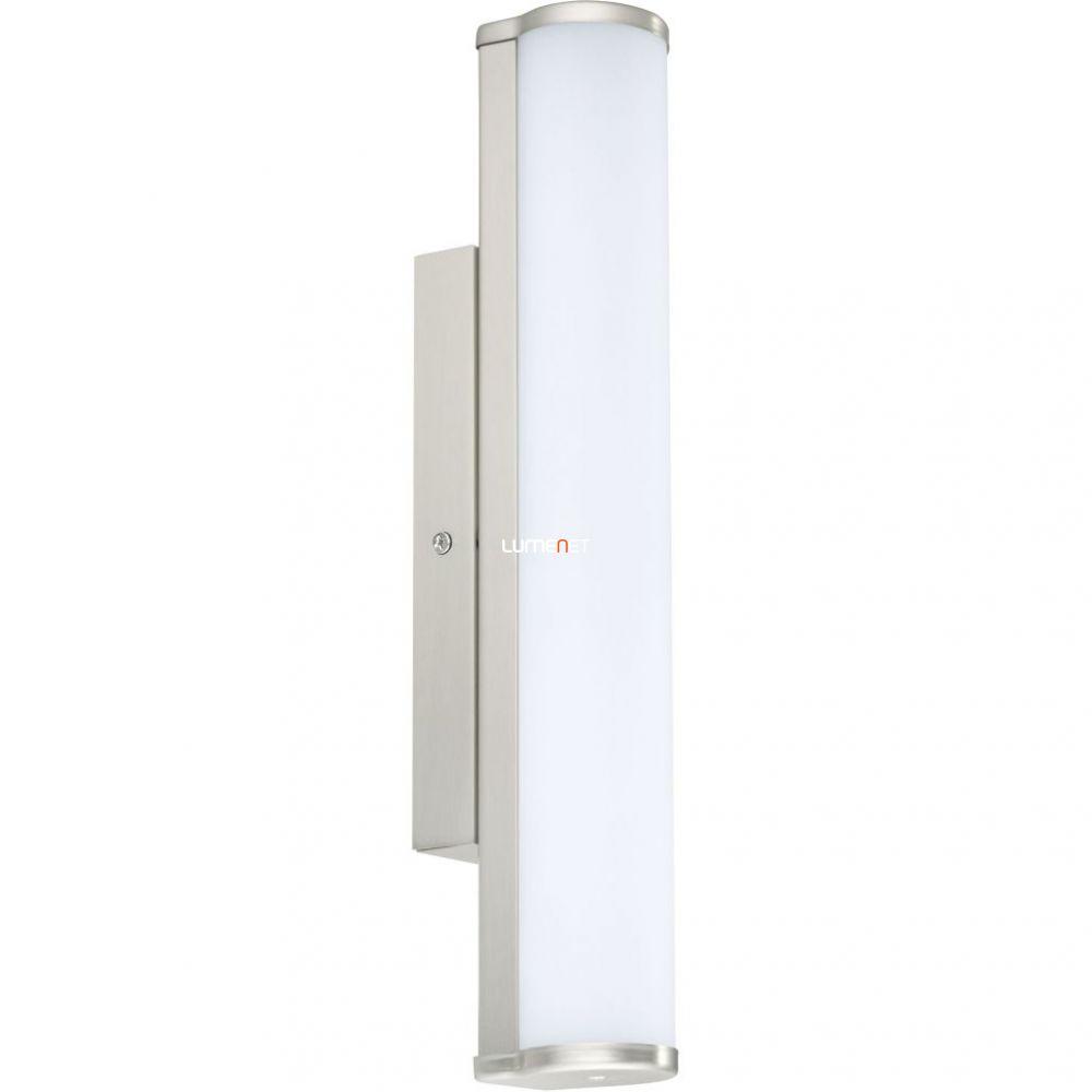 EGLO 94715 LED fali 8W 35cm matt nikkel IP44 Calnova