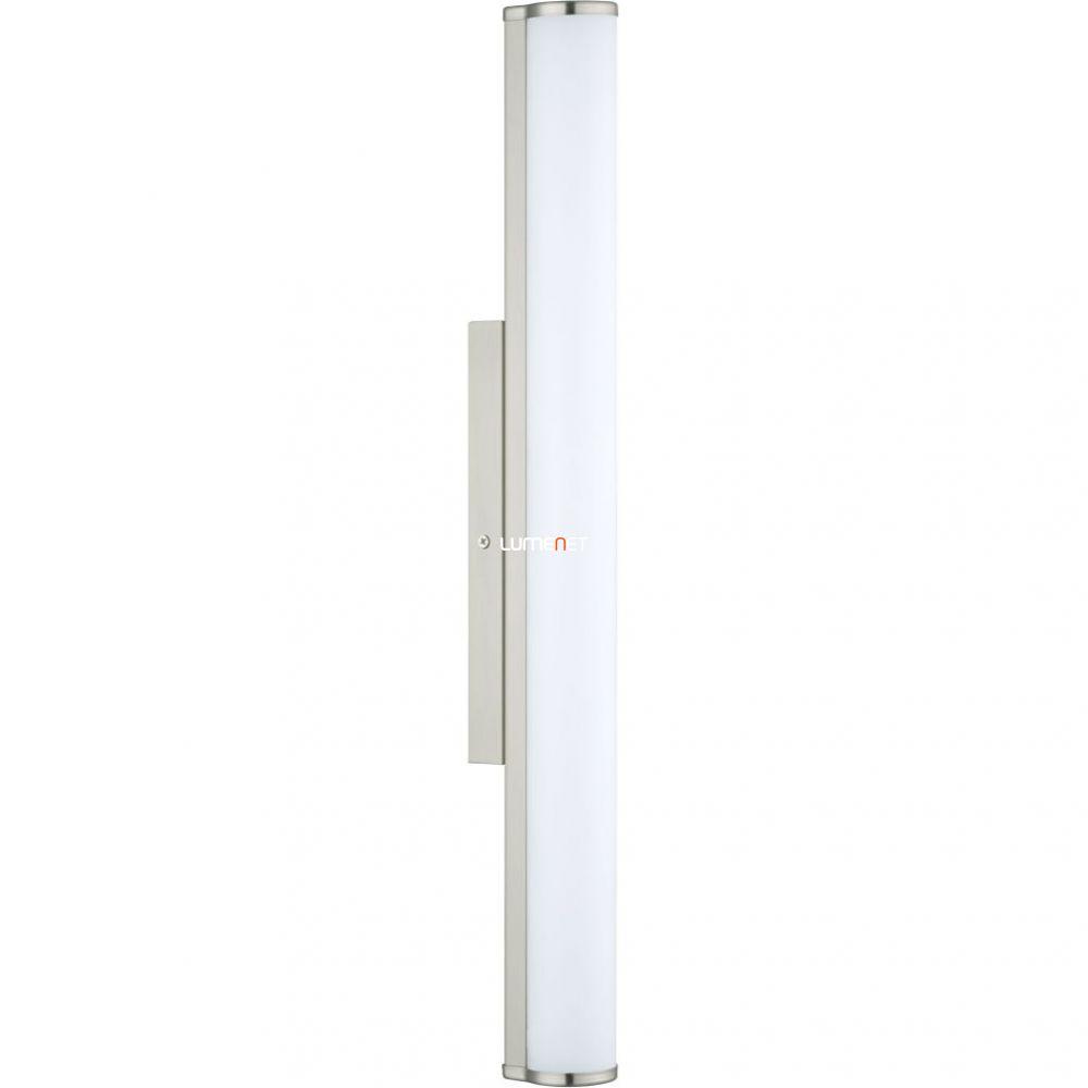 EGLO 94716 LED Fali lámpa 16W 1500lm 60cm matt nikkel IP44 Calnova