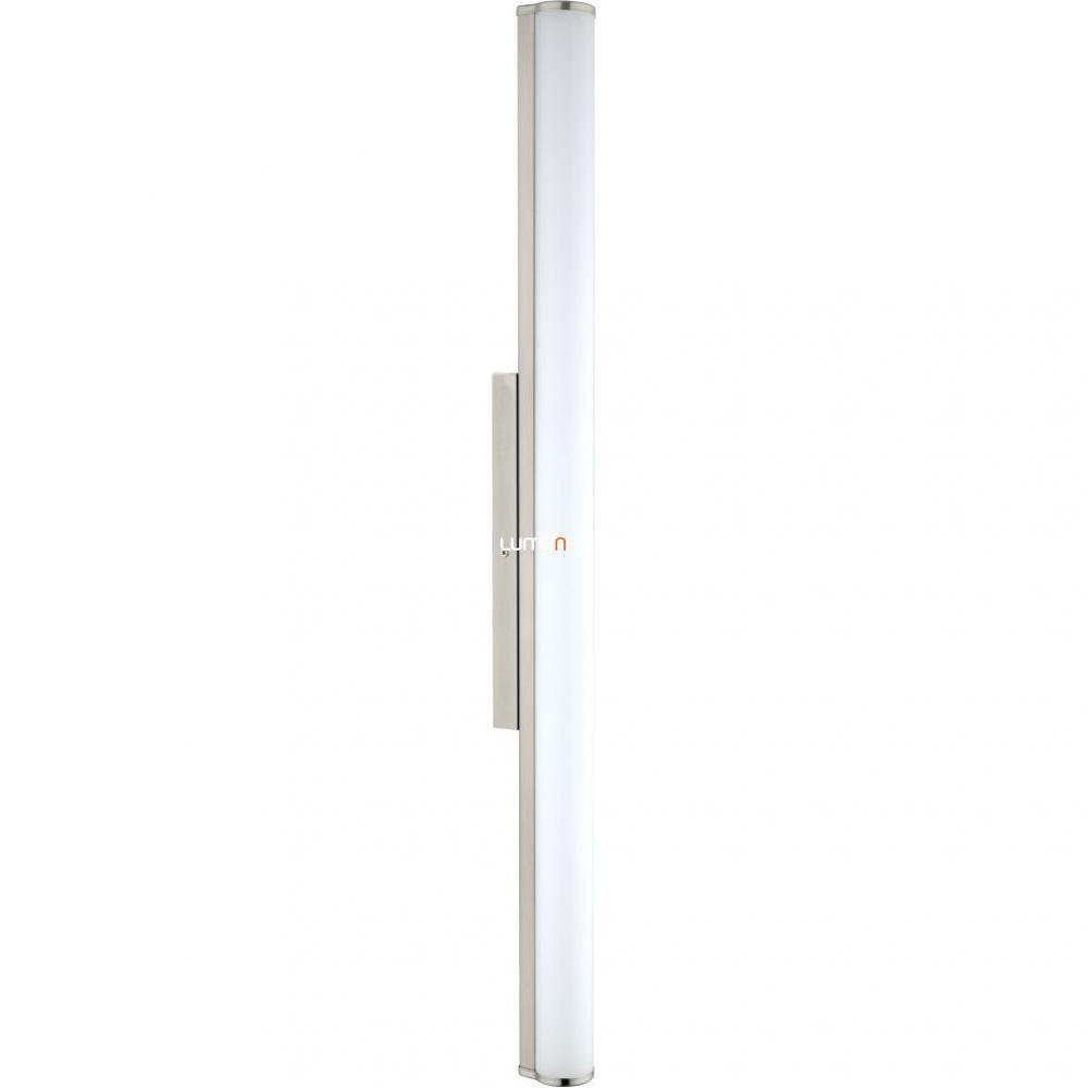 EGLO 94717 LED Fali lámpa 24W 2200lm 90cm matt nikkel IP44 Calnova
