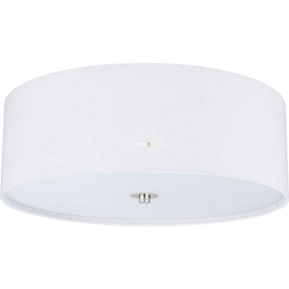 EGLO 94918 Mennyezeti 3xE27 max. 60W fehér Pasteri