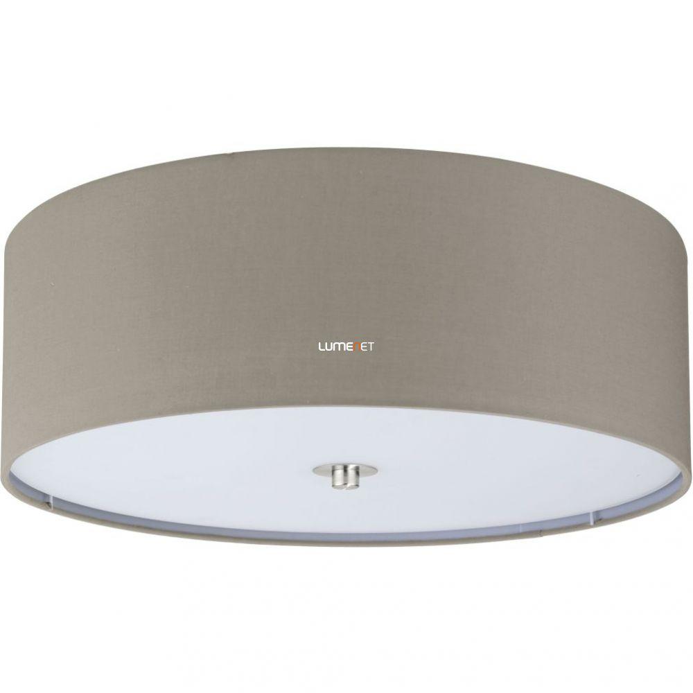 Eglo 94919 Pasteri mennyezeti lámpa 3xE27 max.60W