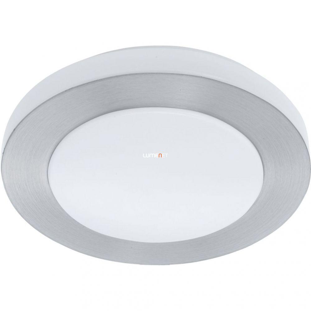 EGLO 94967 LED fali/mennyezeti 11W alu/fehér LED Carpi