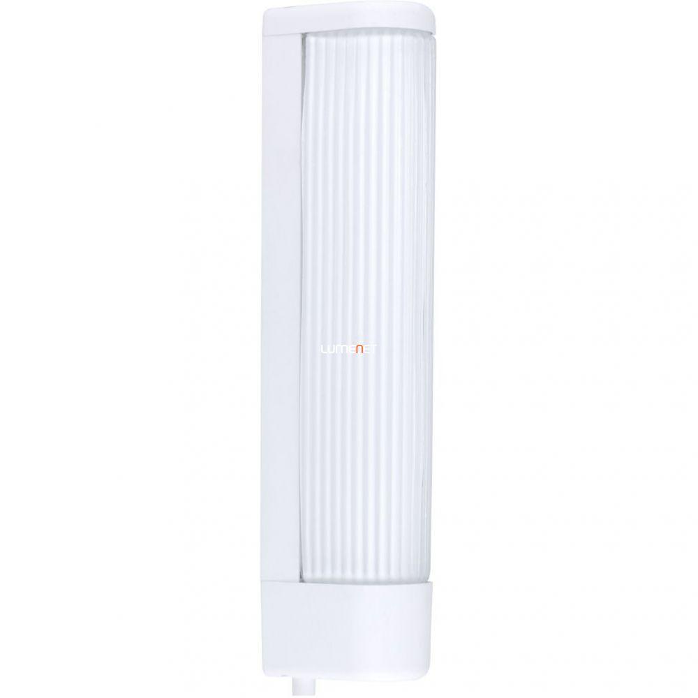 EGLO 94987 Fali lámpa 2xE14 max. 40W kapcsoló dugalj fehér Bari1