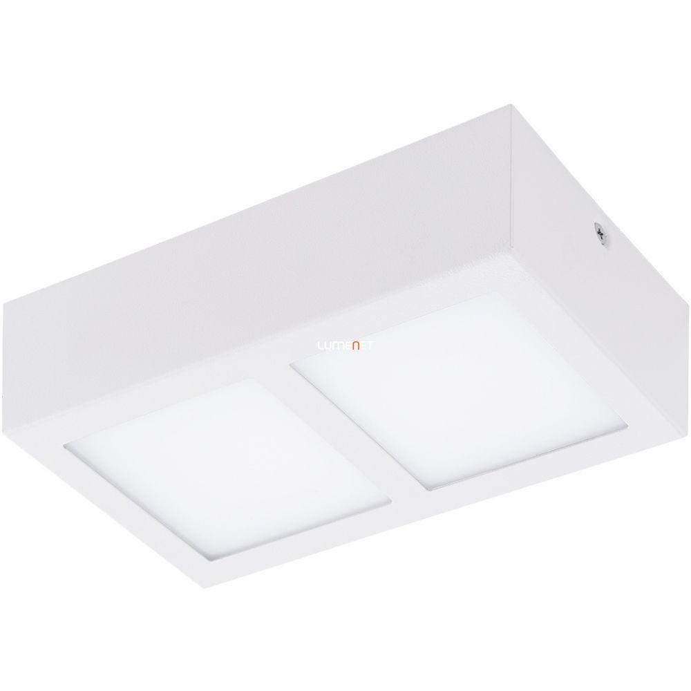EGLO 95201 LED-es mennyezeti lámpa 2x4,2W fehér Colegio
