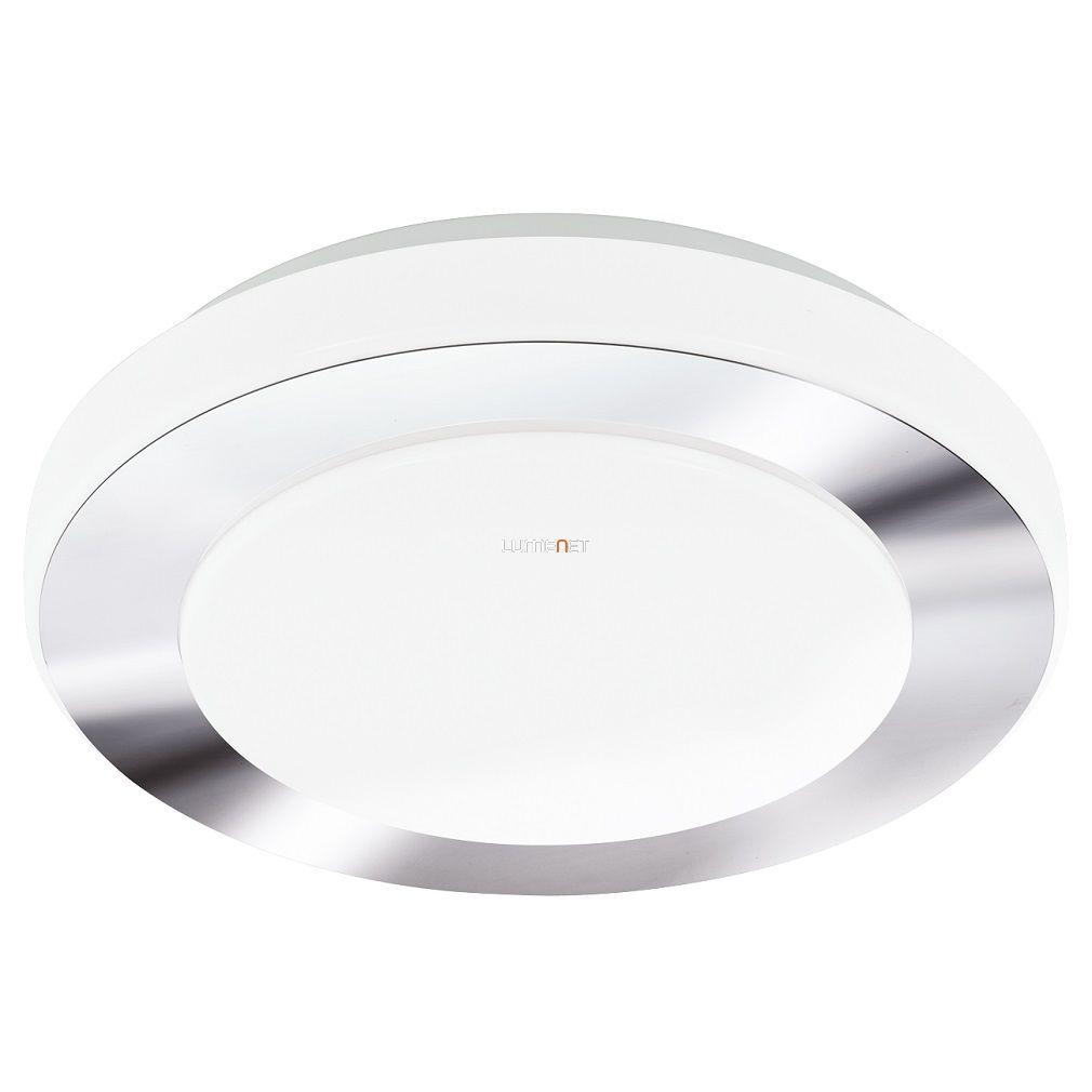 EGLO 95282 LED fali/mennyezeti lámpa 11W 1100lm króm LED Carpi