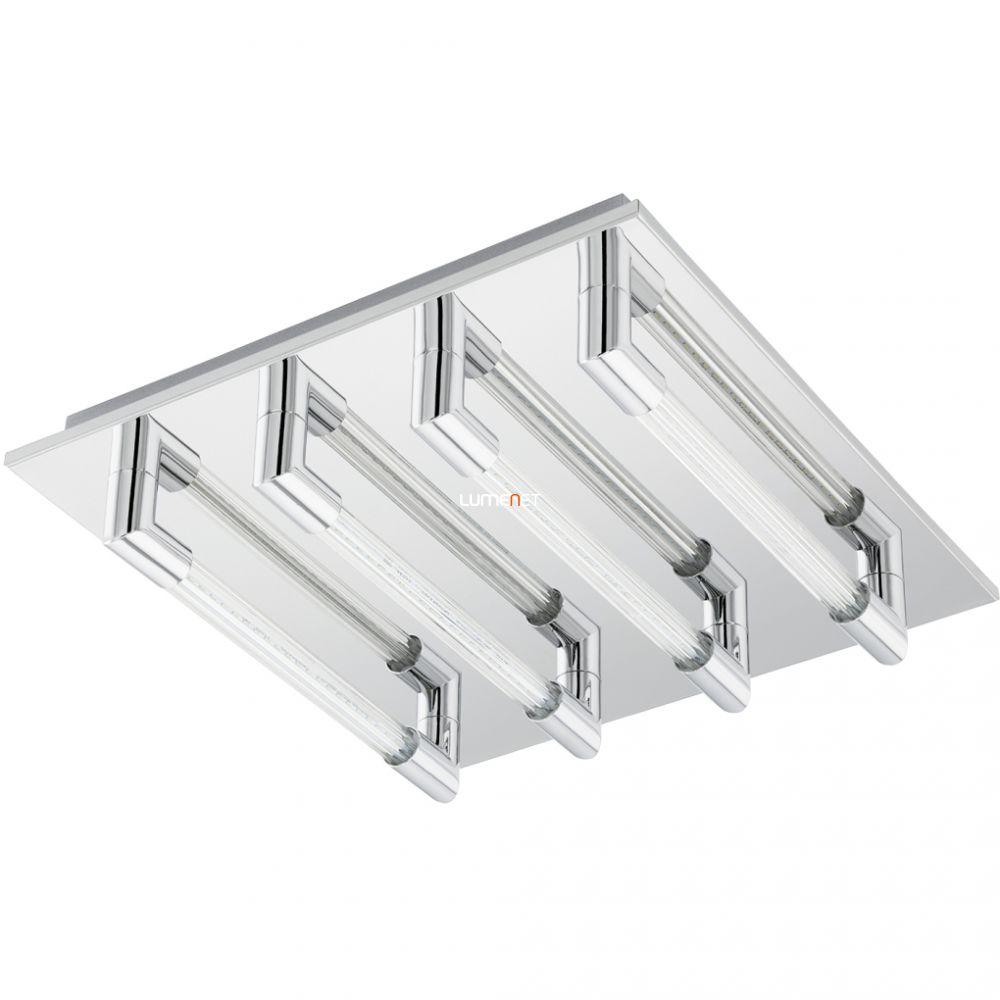 EGLO 95397 LED-es mennyezeti lámpa 4x3,7W króm Velarde