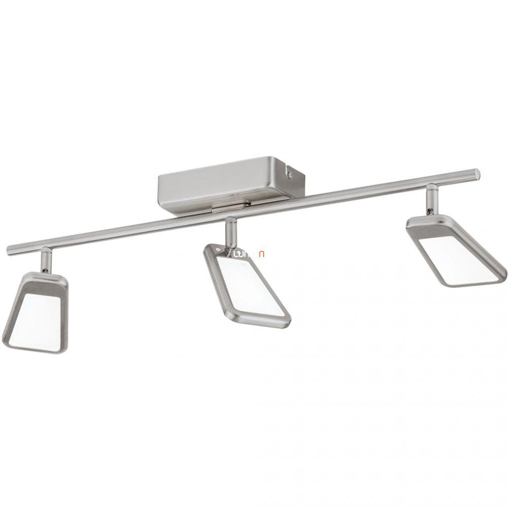 EGLO 95451 LED-es fali/mennyezeti lámpa 3x5,4W matt nikkel Alcamo