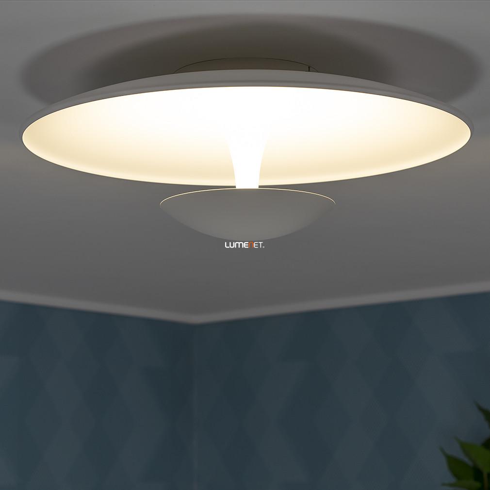 EGLO 95487 LED-es mennyezeti lámpa 24W fehér Toronja