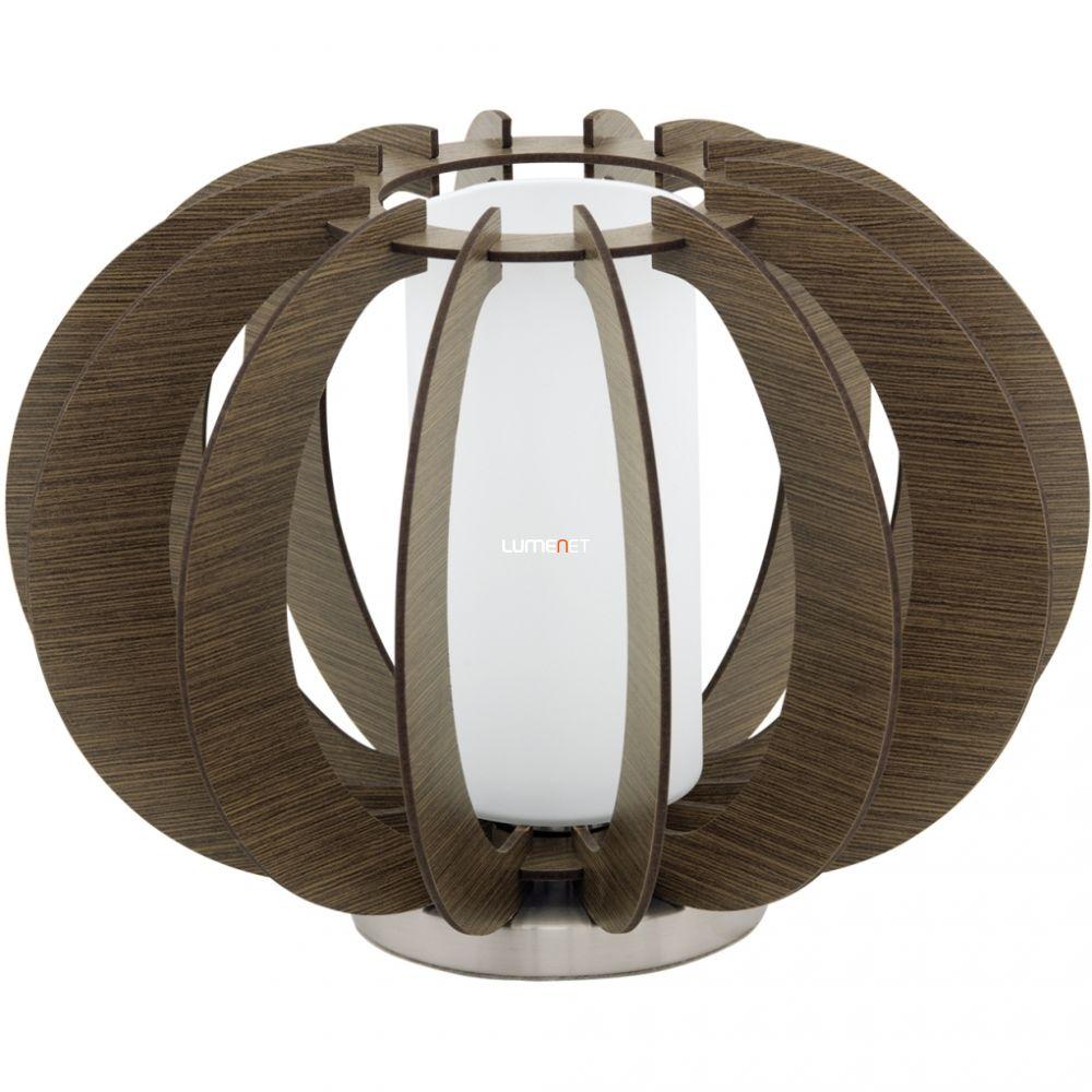 EGLO 95595 asztali lámpa 1xE27 max. 60W sötétbarna Stellato3