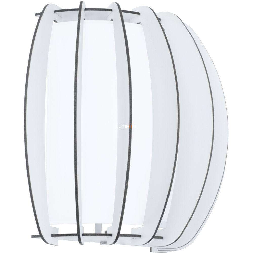 EGLO 95609 fali lámpa 1xE27 max. 60W fehér Stellato2