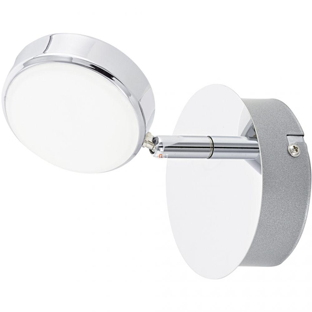 EGLO 95628 LED-es fali lámpa 1x5,4W króm/szatin Salto