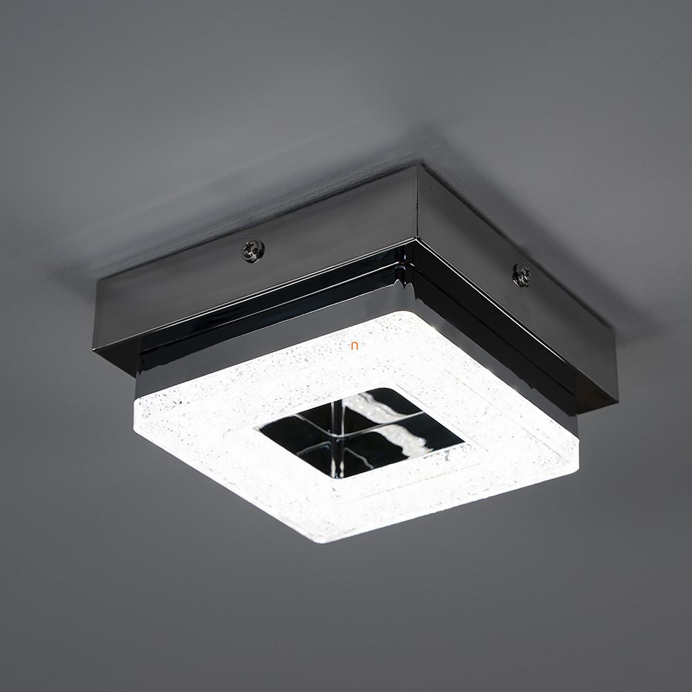 EGLO 95655 LED-es fali/mennyezeti lámpa 1x4W króm Fradelo