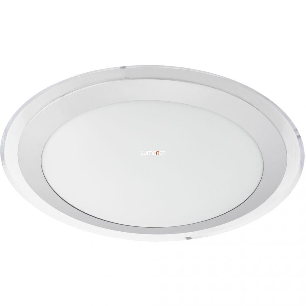 EGLO 95677 LED-es mennyezeti lámpa 22W fehér/ezüst Competa1
