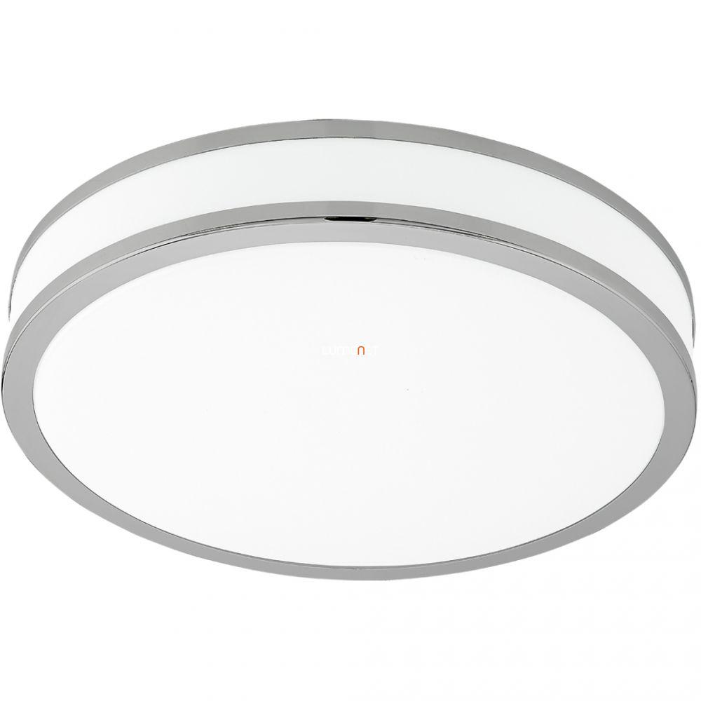 EGLO 95682 LED-es mennyezeti lámpa 18W 3000K fehér/króm Palermo