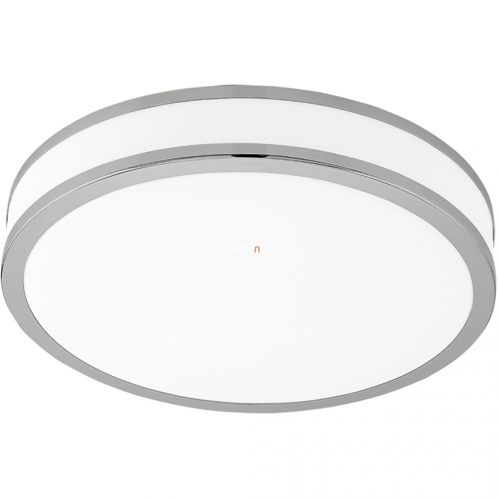 EGLO 95684 LED-es mennyezeti lámpa 24W 3000K fehér/króm Palermo