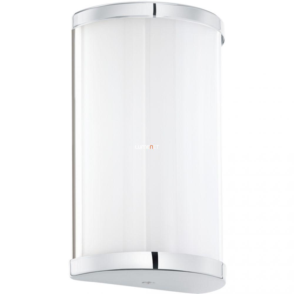 EGLO 95773 LED-es fali lámpa 2x4,5W króm/fehér Cupella