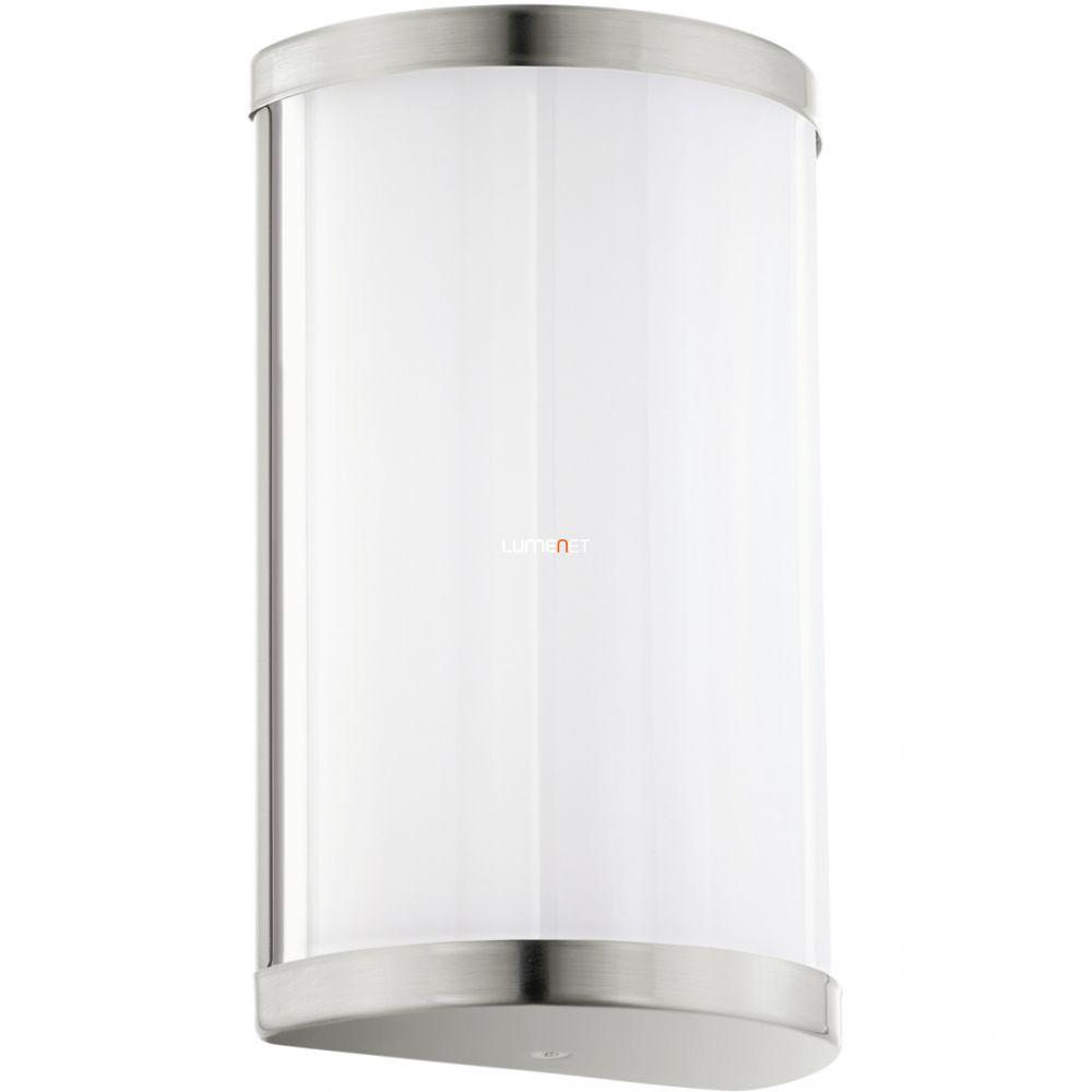 EGLO 95774 LED-es fali lámpa 2x4,5W matt nikkel/fehér Cupella