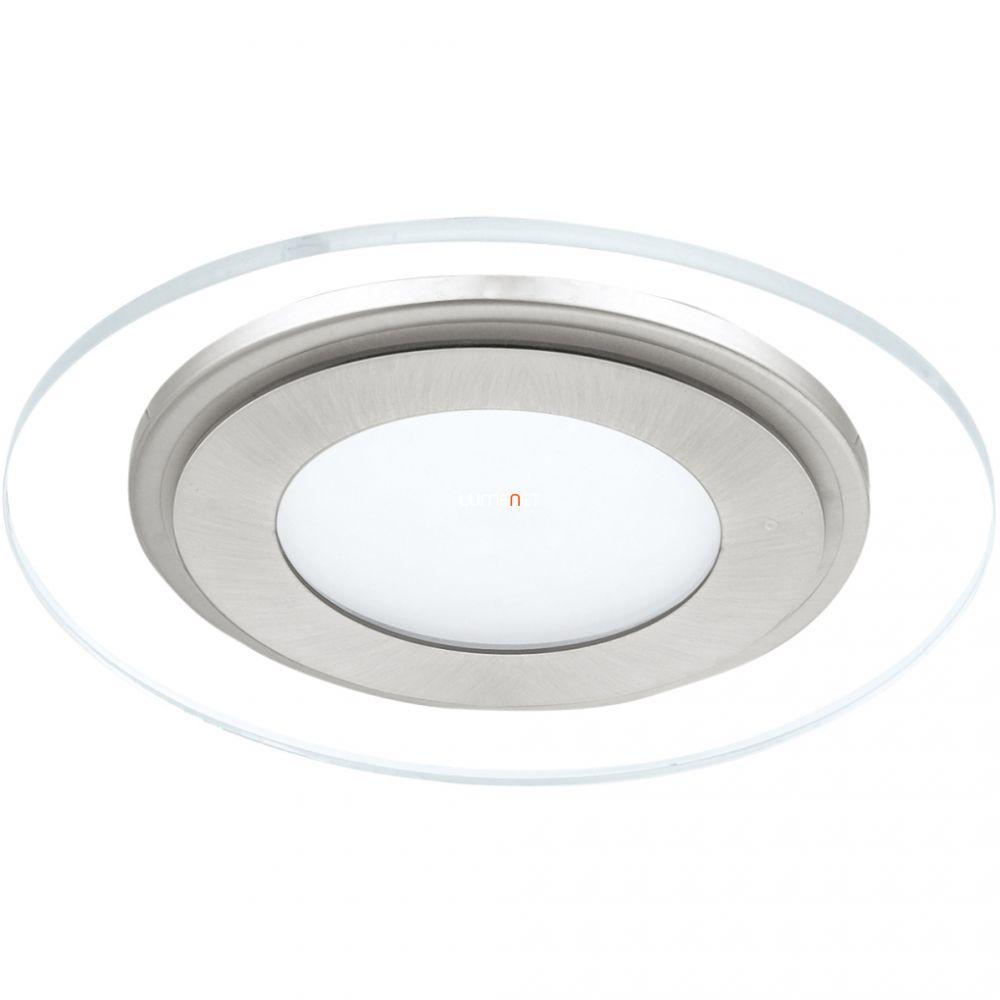 EGLO 95932 LED-es süllyesztett 12W fehér/matt nikkel Pineda1