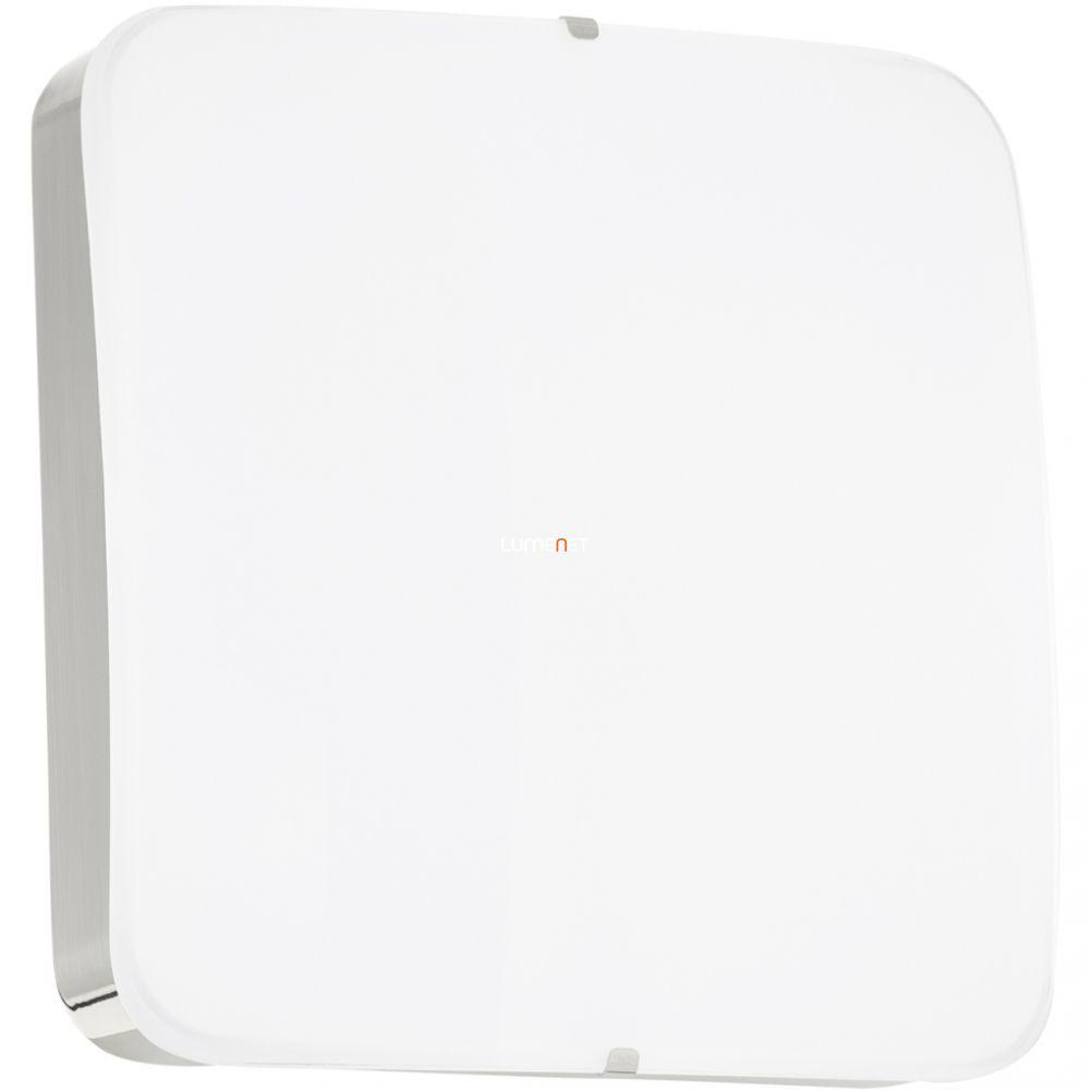 EGLO 95967 LED-es fali lámpa 11W matt nikkel/fehér szögletes Cupella